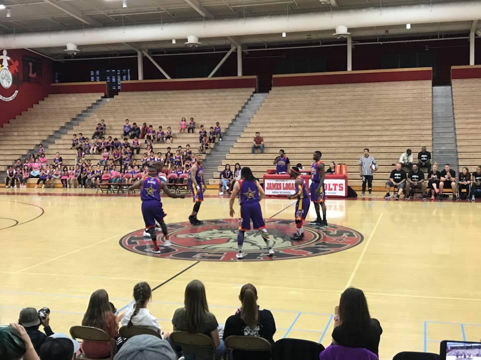 harlem wizards game 2018