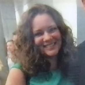 Christina Wukich's Profile Photo