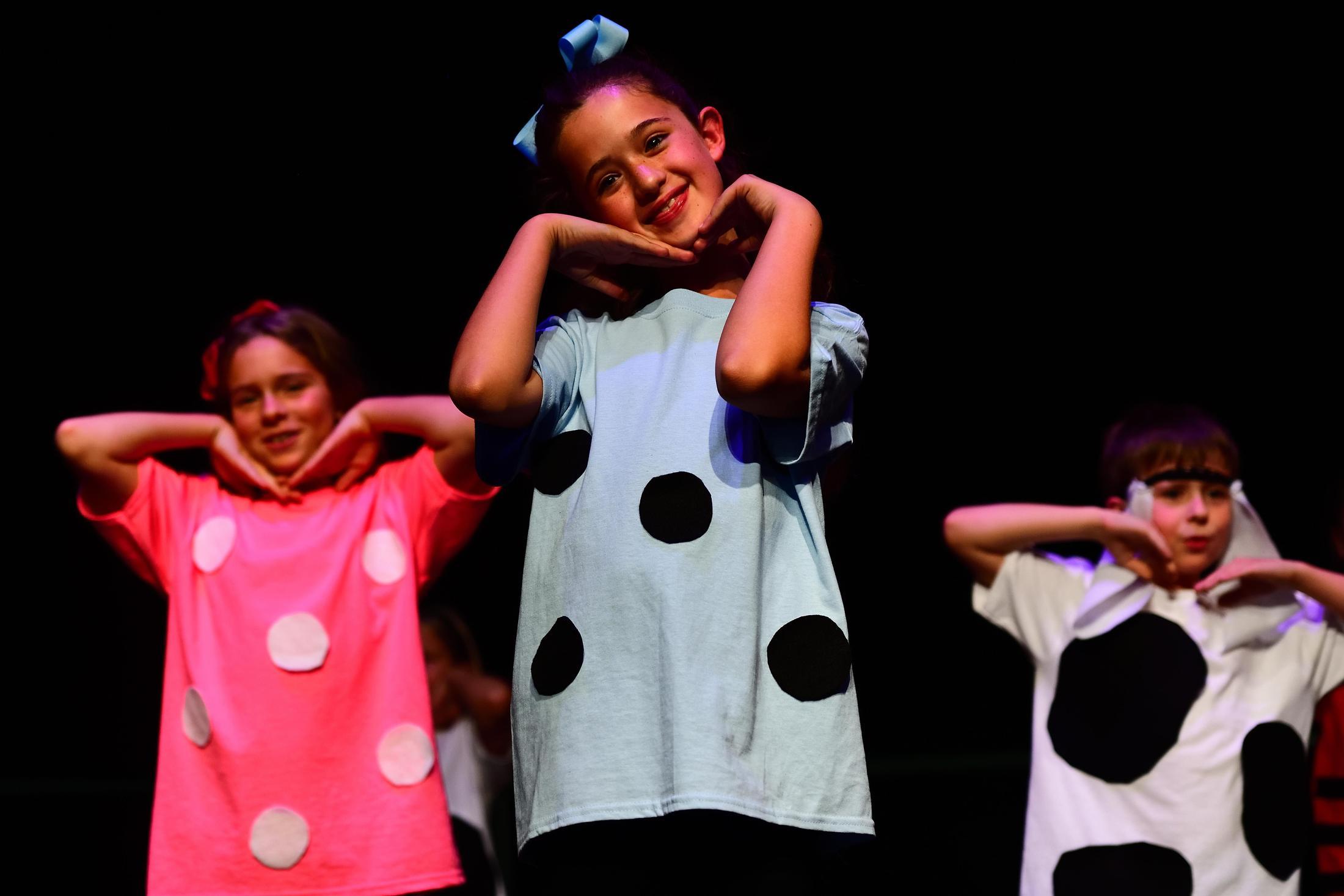 Home – The Arts – Capistrano Valley Christian Schools
