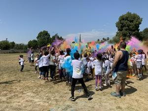 Emery Color-A-Thon 1