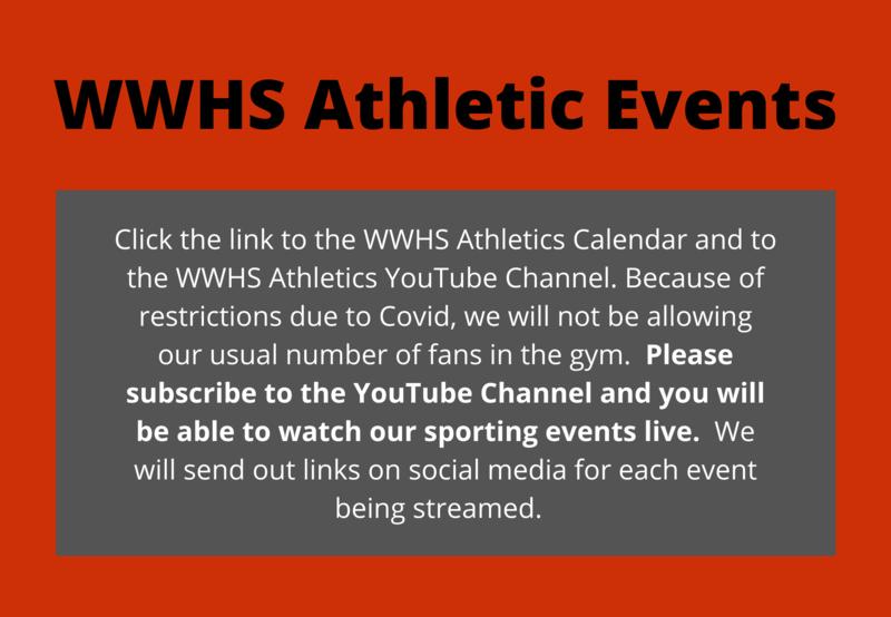 WWHS Athletics Thumbnail Image