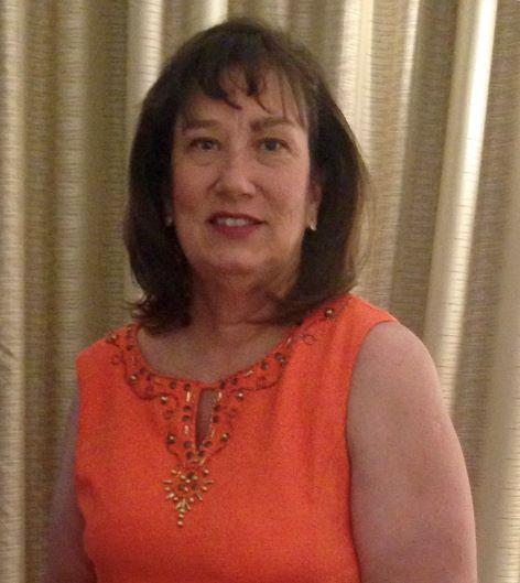 Cathy Pittman