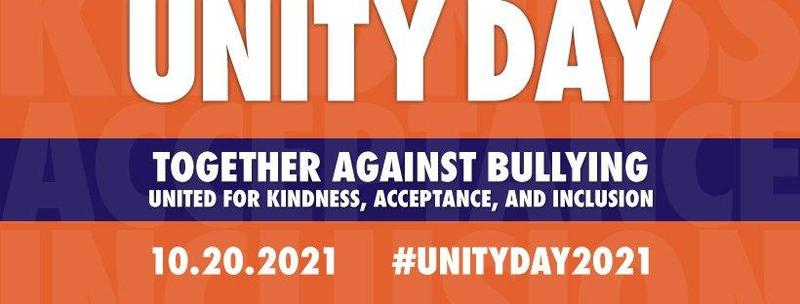 Unity Day October 20