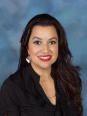 Dr. Kristine Garza, Principal at McAllen ISD's Wilson Elementary, has been nominated for the 2018-19 national LifeChanger of the Year award.