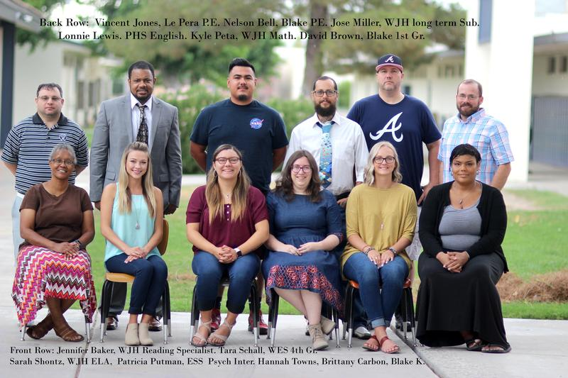 new teachers 2019-2019