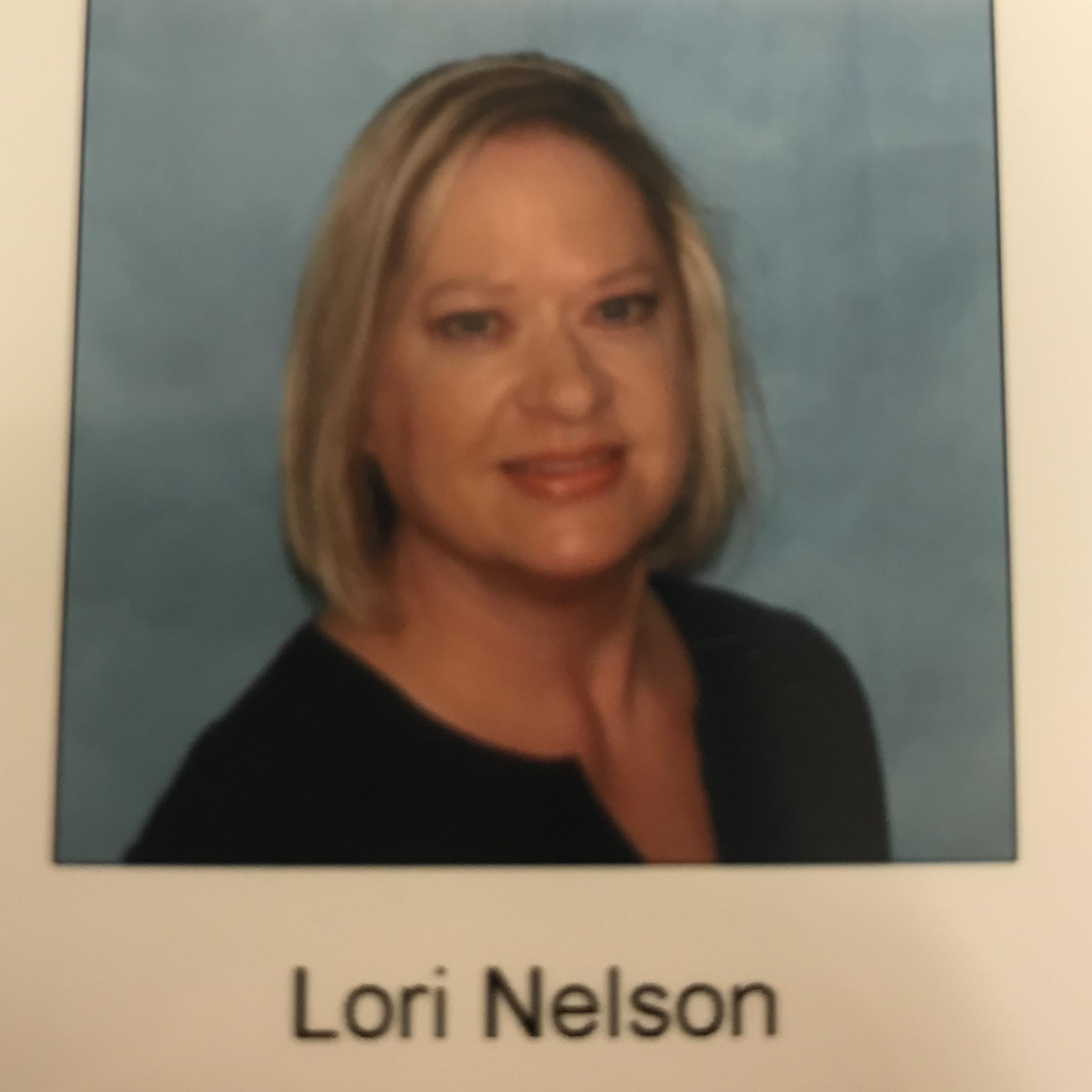 Lori Nelson's Profile Photo