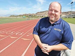 Principal Mark Crawford Image
