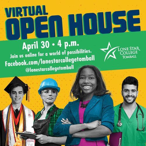 LSC Virtual Open House
