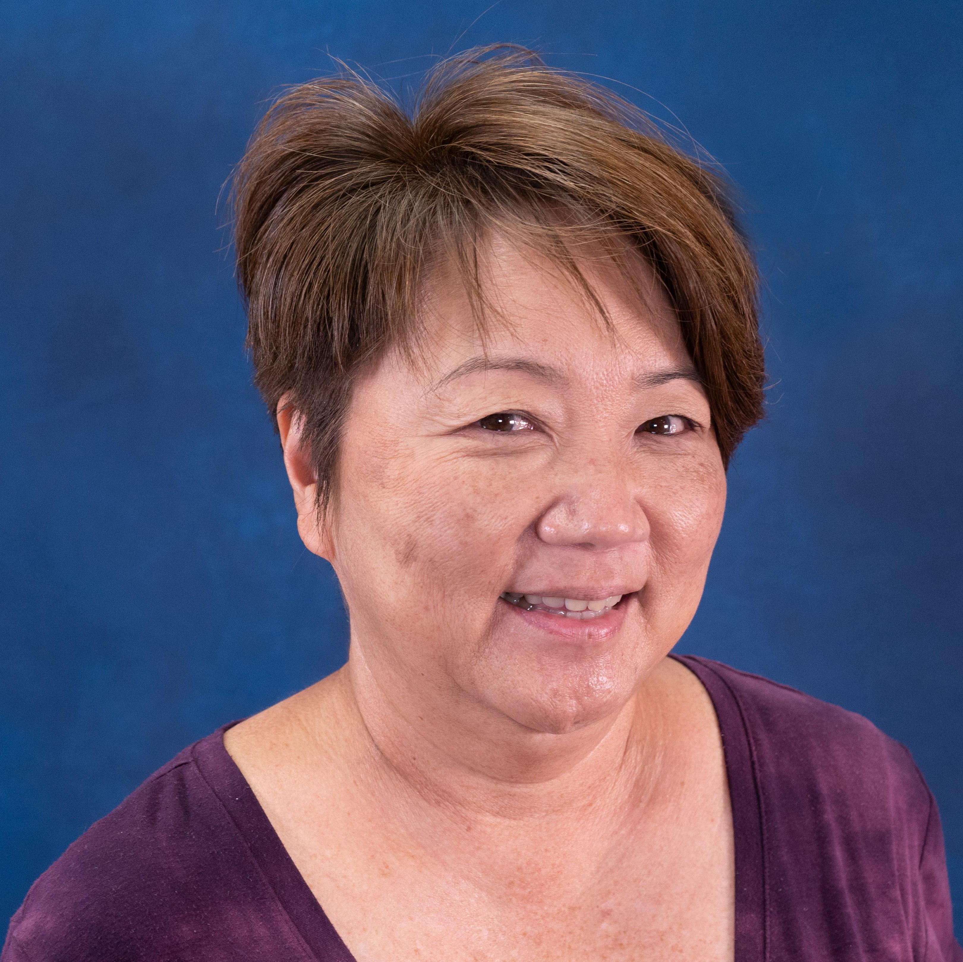 Mari Nakamura's Profile Photo