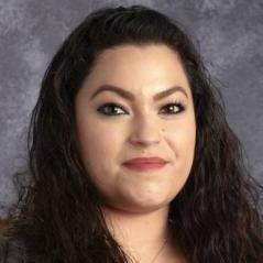 Erica Aldaz's Profile Photo