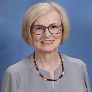 Sr. Anne Kavanagh's Profile Photo