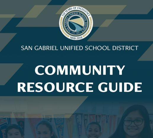 SGUSD Community Guide