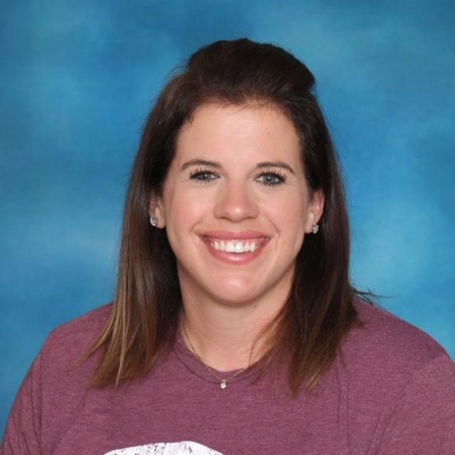 Christine Vogler's Profile Photo