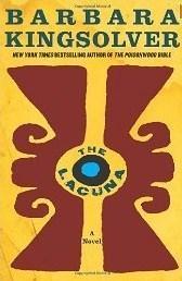 Book Cover: The Lacuna