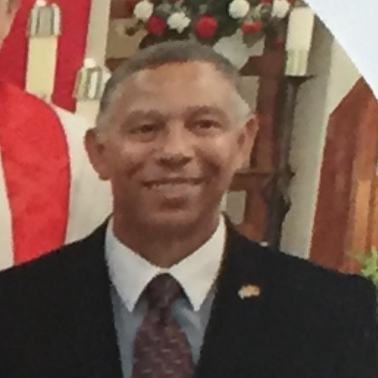 Anthony Saunders's Profile Photo