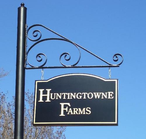 Huntingtowne