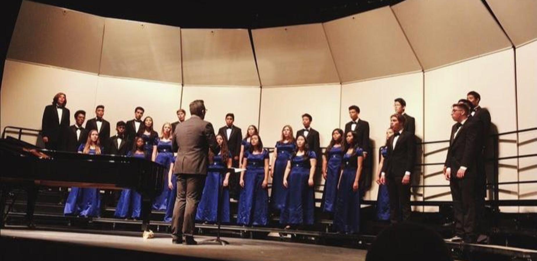 DRHS Choir