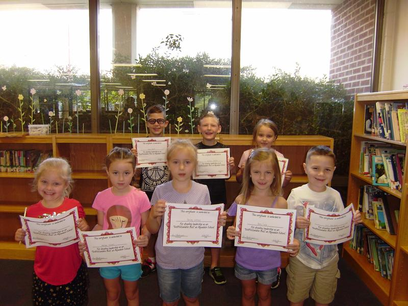August UnBULLievable Students Featured Photo