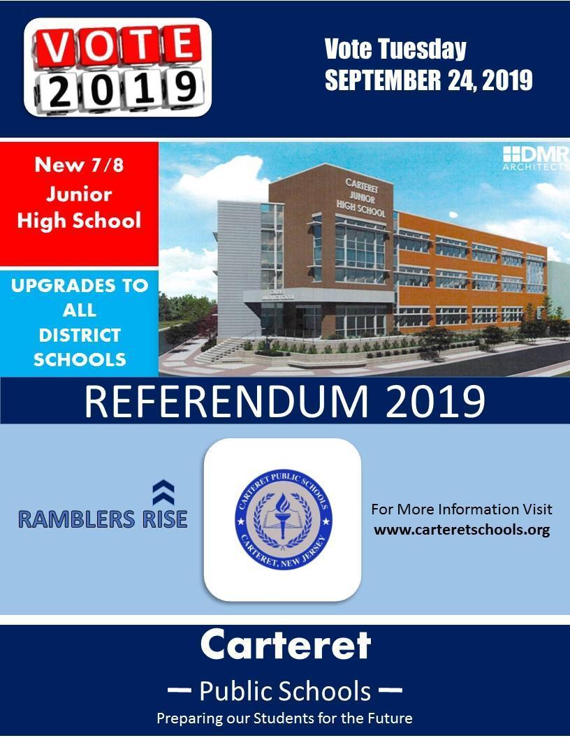 Referendum 2019