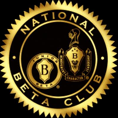 National Beta logo