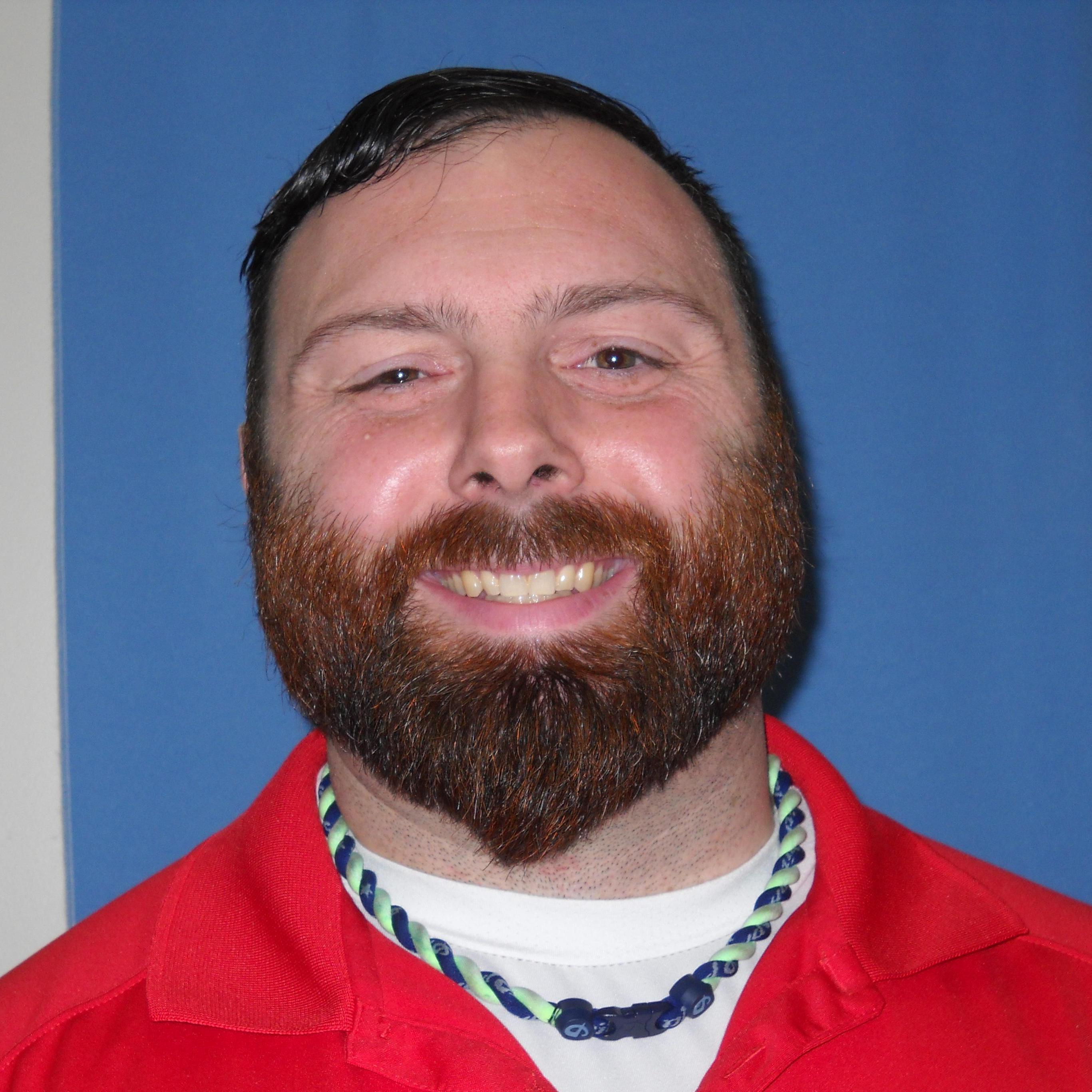 Jason Keliher's Profile Photo
