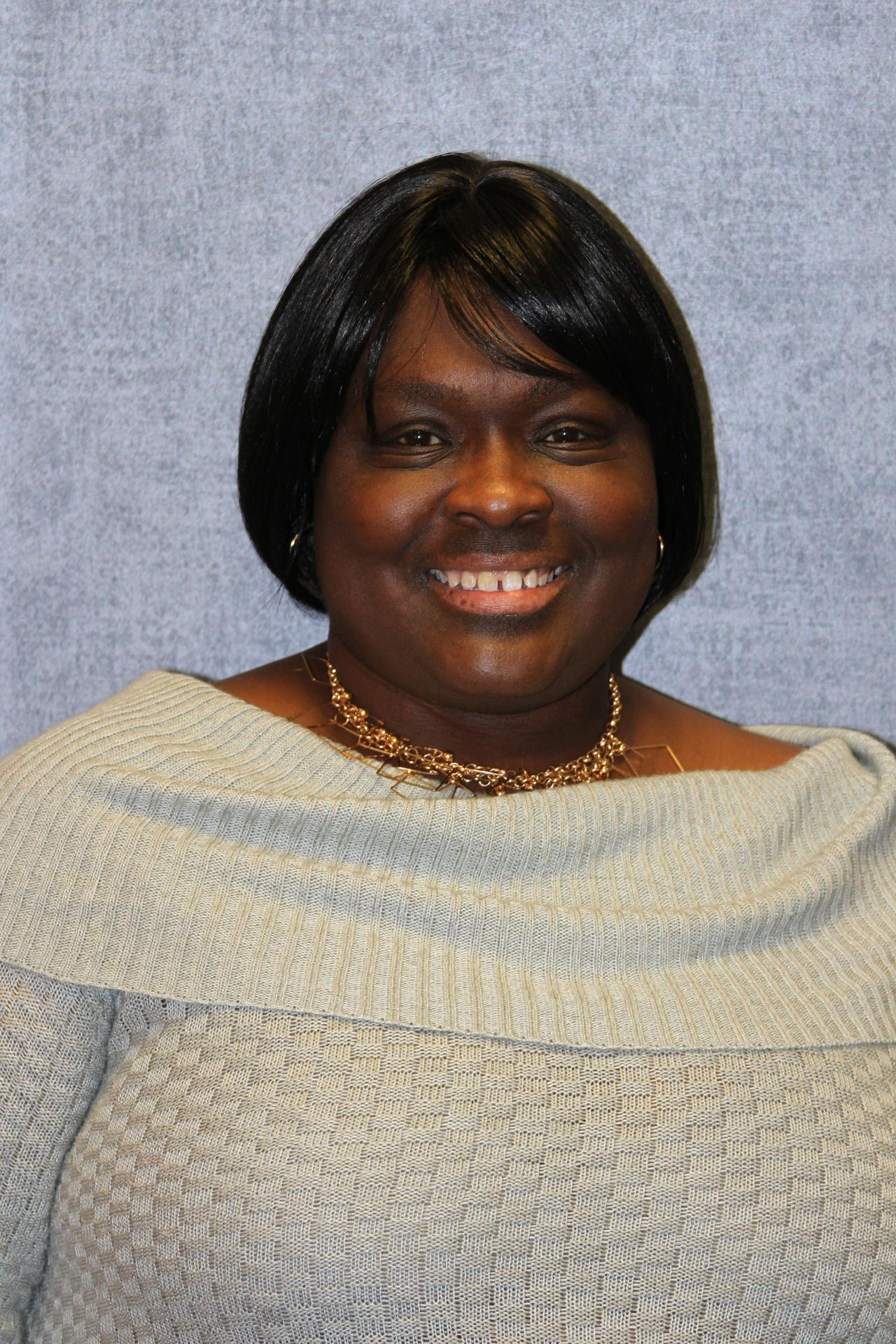 Mrs. Palmer