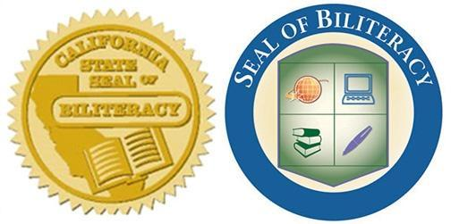 Seals of Biliteracy