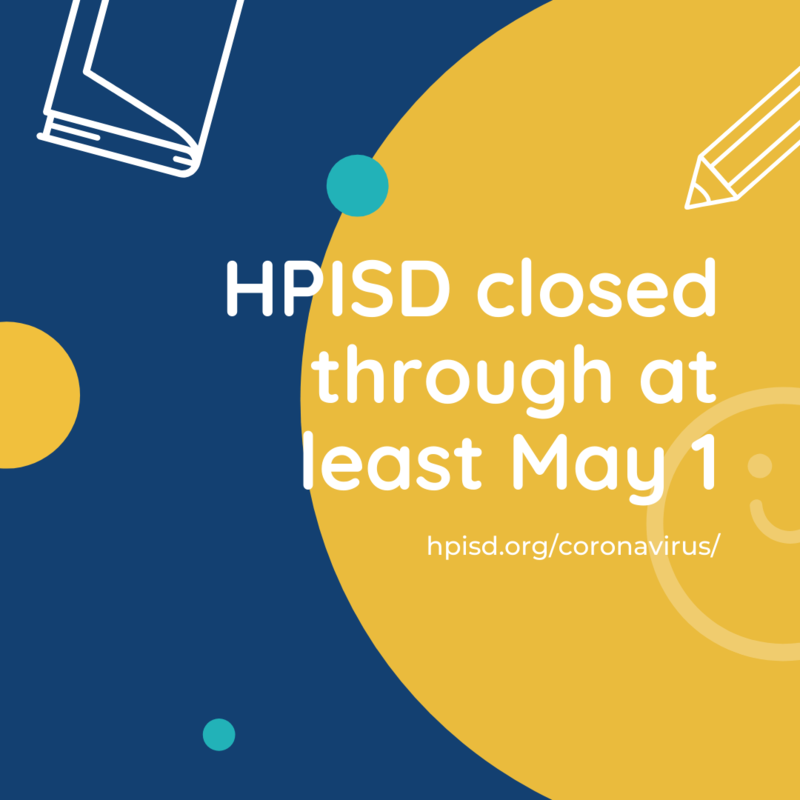 Highland Park ISD schools to remain closed at least through May 1 Featured Photo