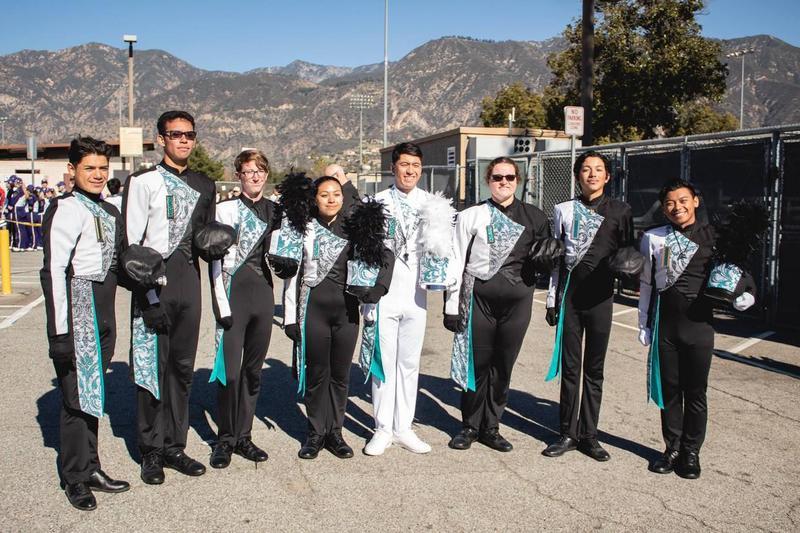 MVUSD Alumni in Uniform