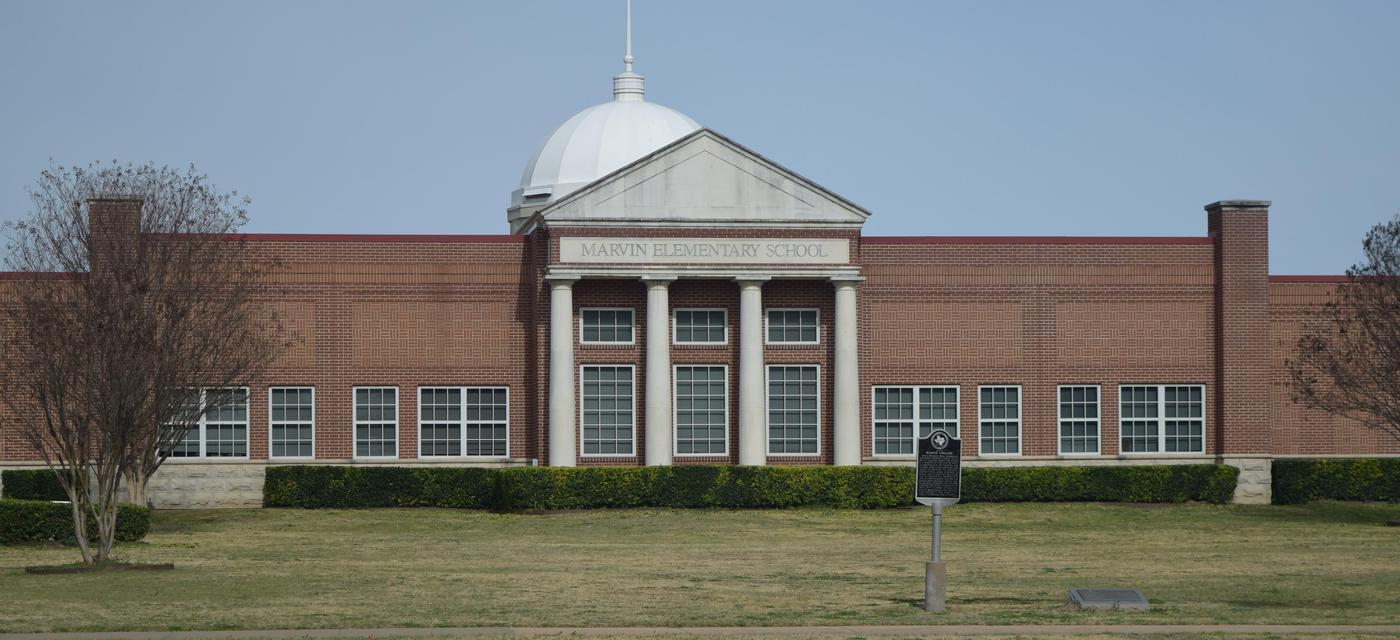 marvin elementary