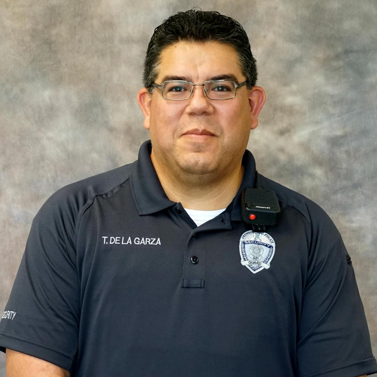 Tony De La Garza