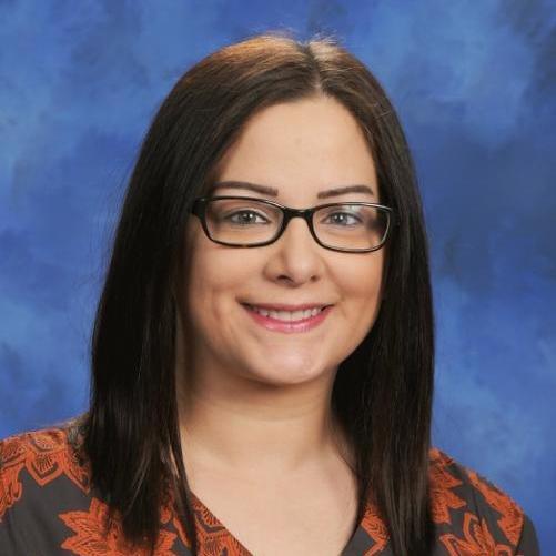 Wendy Martinez's Profile Photo