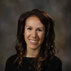 Megan Stout's Profile Photo