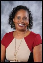Board Member LaRhonda Mays