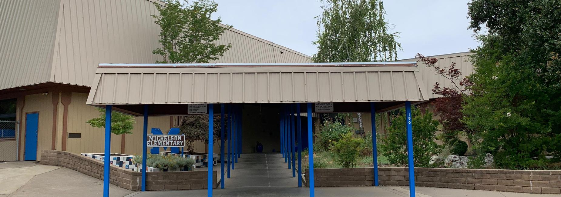 Albert Michelson Elementary
