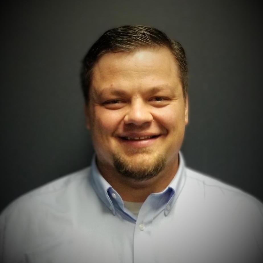 Grant Ward's Profile Photo