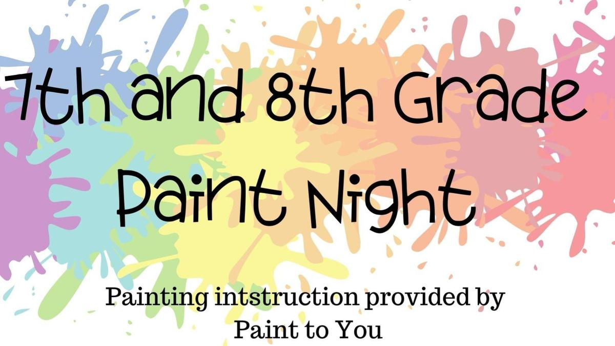 paint night flyer header