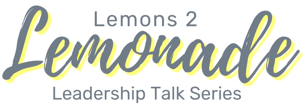 Lemons 2 Lemonade