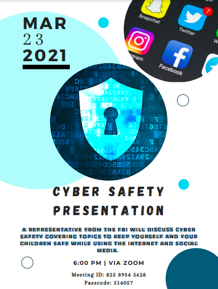 Cyber Safety Featured Photo