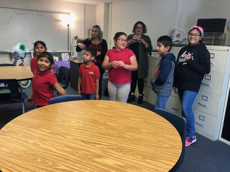 Perfect Attendance and Excellent Behavior Bike Giveaway Featured Photo