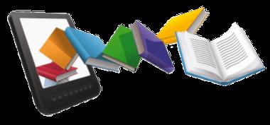 Image of ebooks