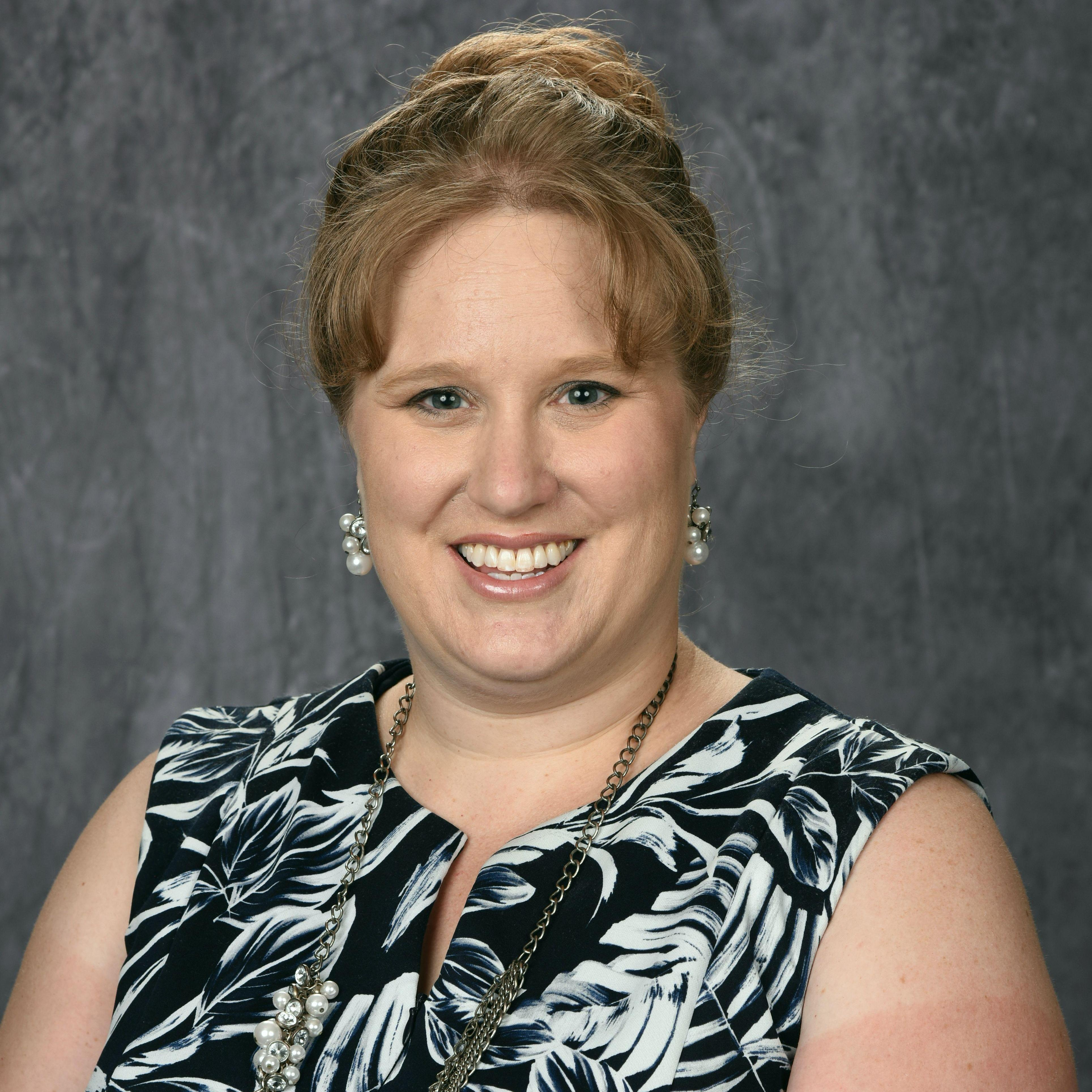 Rachel Dufault's Profile Photo