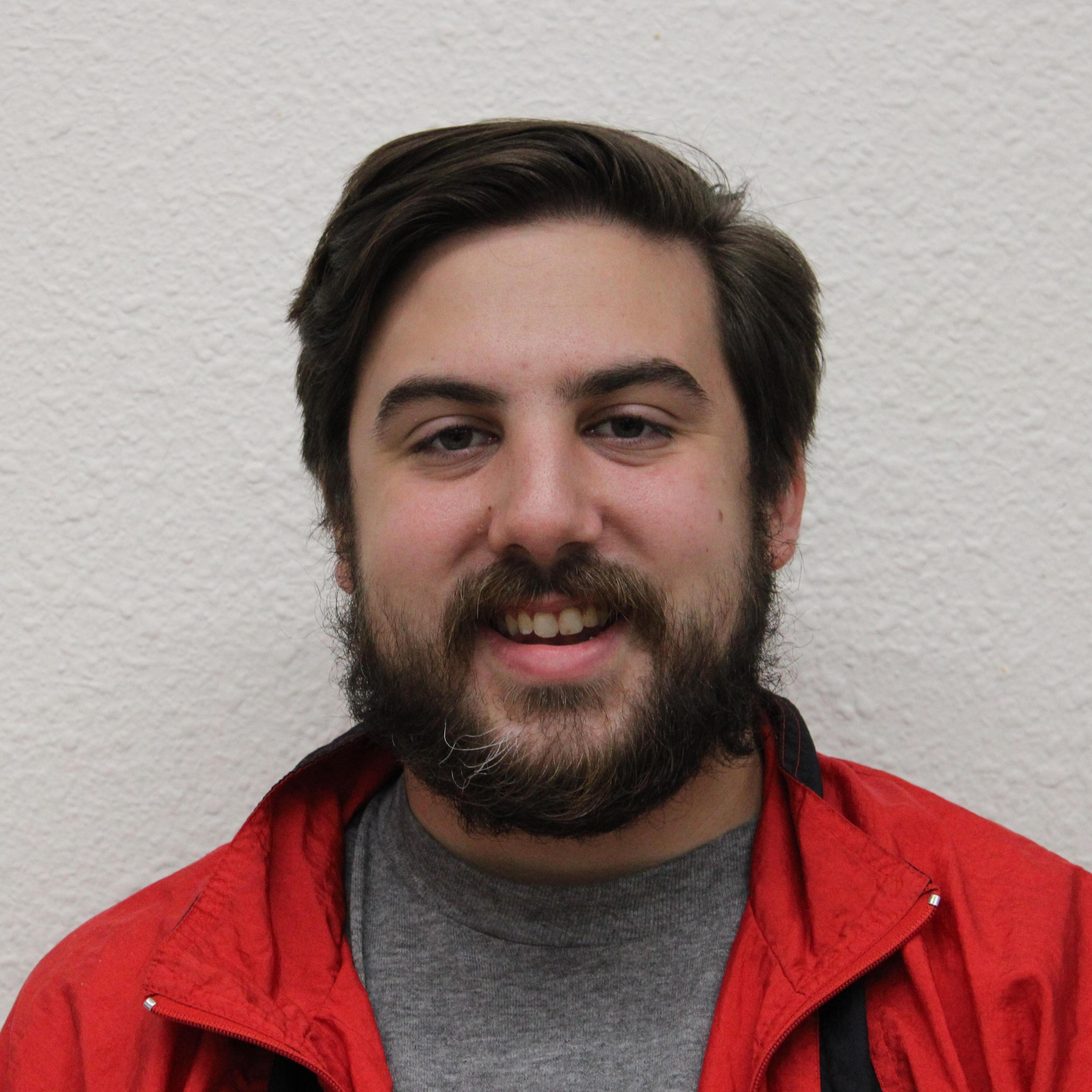 Logan Ward's Profile Photo