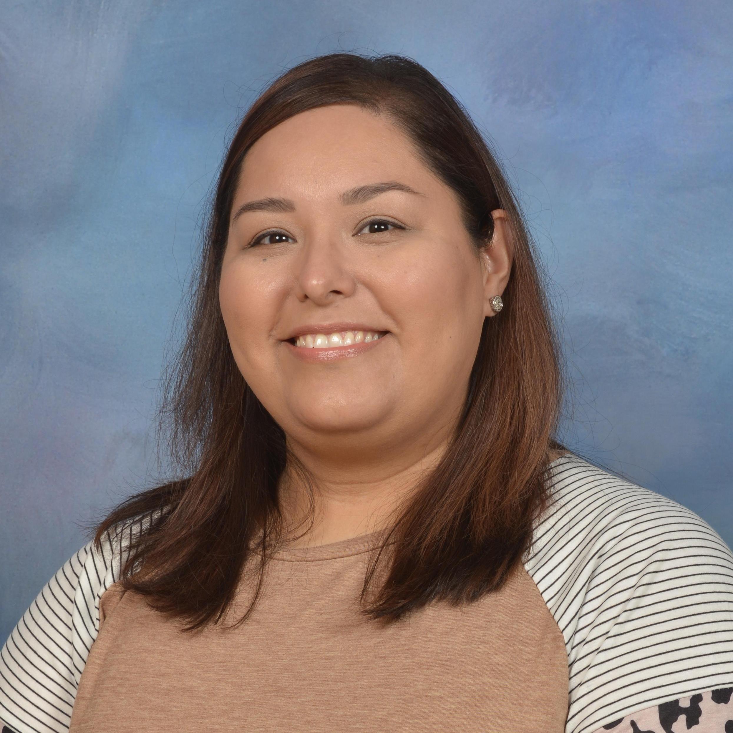 Rae McLendon's Profile Photo