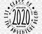 Class of 2020 Celebration Week! Featured Photo