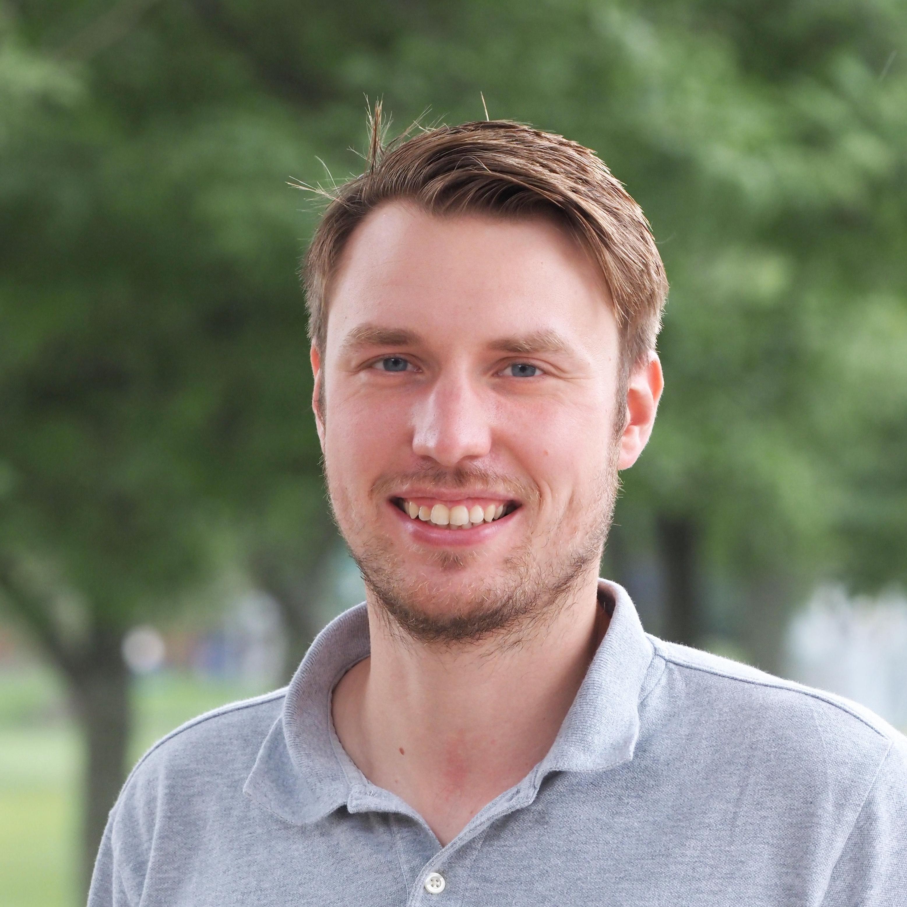 Harry Voelkel's Profile Photo