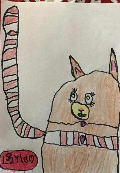1st Grade Art