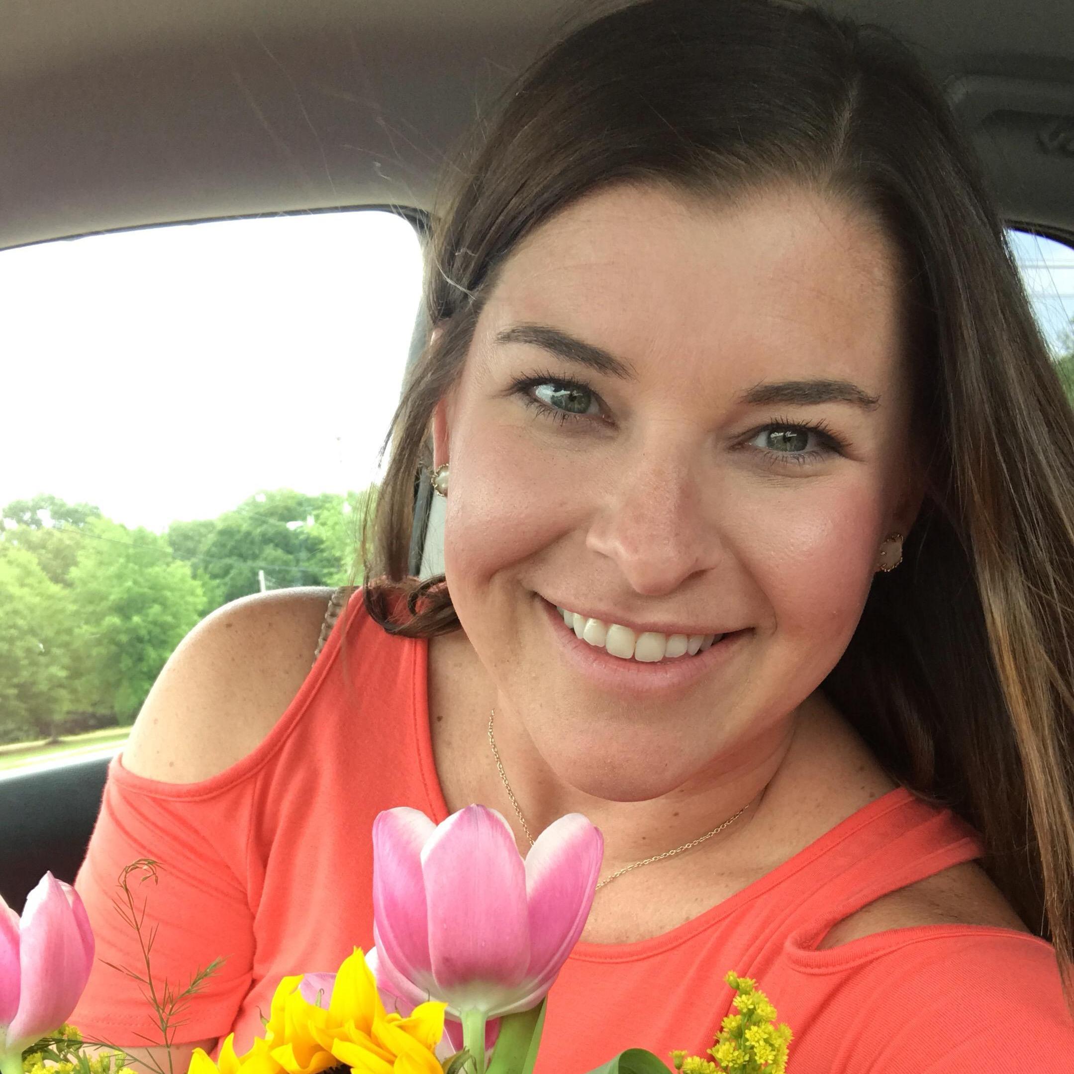 Ashley Self's Profile Photo