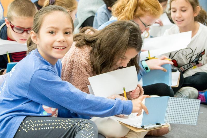 Inclusive School Week Featured Photo