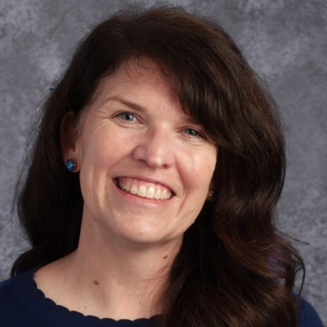 Nicole Harp's Profile Photo